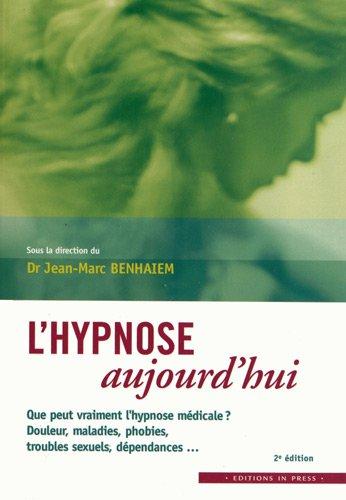 L'hypnose aujourd'hui