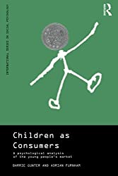 Children as Consumers (International Series in Social Psychology)