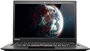 Lenovo ThinkPad X1 35,3 cm (14 Zoll) Ultrabook (Intel Core i7 3667U, 2GHz, 8GB RAM, 240GB SSD, Intel HD 4000, Win 8) schwarz