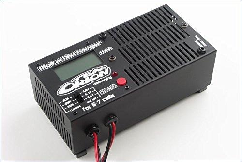 Entlader Digital 20/25/30 AMP Nicd-stick