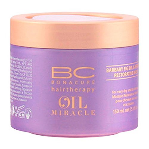 CEXPRESS - Schwarzkopf - BC OIL MIRACLE barbary fig oil mask 150 ml
