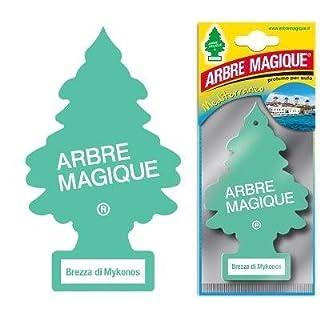 Arbre Magique Duftbaum Brise von Mykonos 24 Stück