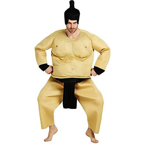 Lustige Sumo Kostüm - Sunneey Sumo Kostüm Wrestling Fat Suit