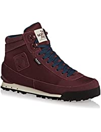 The North Face W Back-2-Berk Boot 2, Zapatillas de Senderismo para Mujer