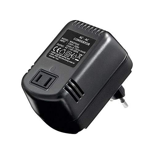 Goobay - Convertidor de corriente AC/AC 45