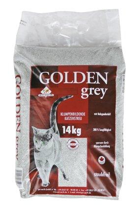 Golden Grey 902, 14kg