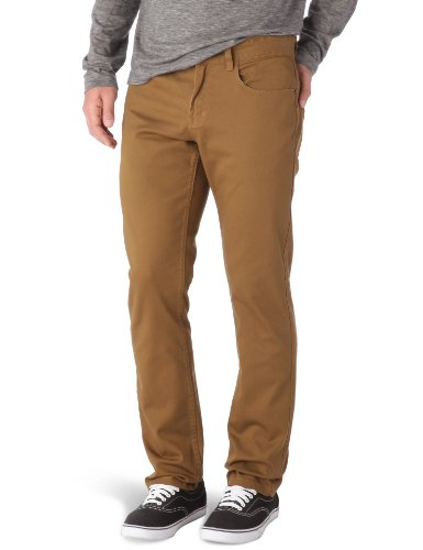 Globe Fearon Uni Jeans Goodstock Camel
