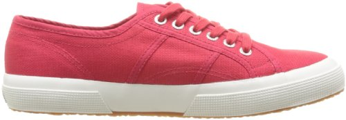 Superga 2750 Cotu Classic, Baskets mixte adulte Rosso (C62 Maroon Red)