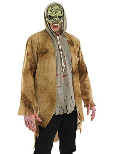 Kostüm Street Zombie - STREET ZOMBIE
