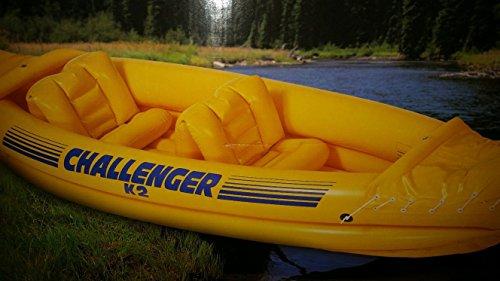Intex Kayak Challenger K2335CM