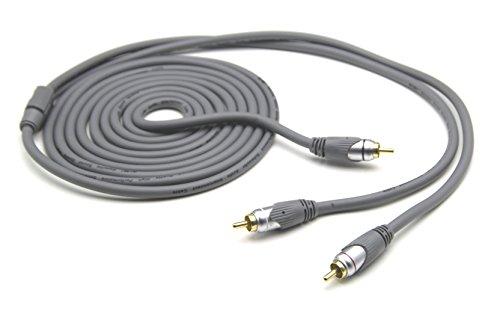 G&BL Subwoofer Y Kabel 8,0m