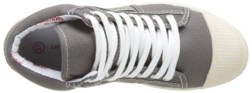 Les Tropeziennes par M. Belarbi Fictive, Damen Sneaker Grau - Gris (Gris Foncé)