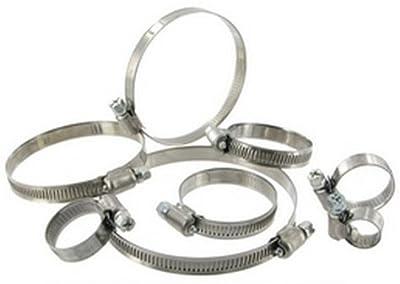 Durite 40-60 Band Halsband Und Deckel Aus Edelstahl von OC-PRO - Du und dein Garten