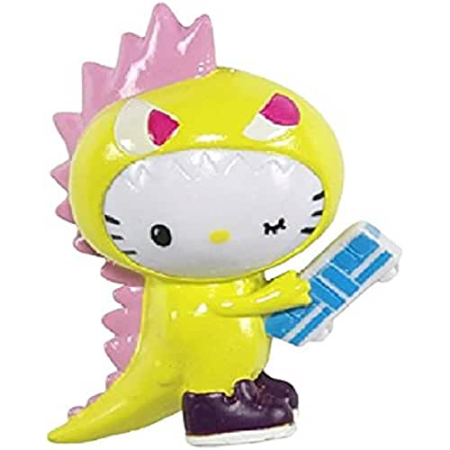 figuras kawaii Tokidoki X Hello Kitty Frenzies Figure by Tokidoki
