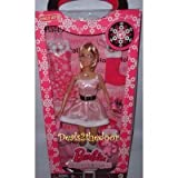 Barbie Happy Holidays Exclusive PINK Set!