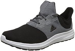 Adidas Men's Raden M Cblack, Ftwwht and Visgre Running Shoes - 8 UK/India (42 1/9 EU)(CJ0020)