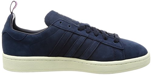 adidas Campus, Chaussures de Fitness Homme, Turquoise Multicolore (Tinley / Tinley / Ultpop)