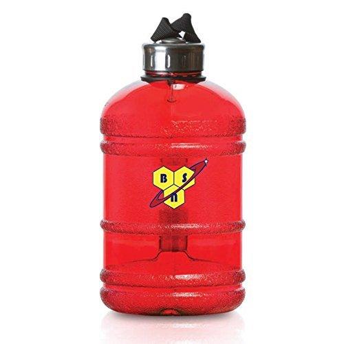 BSN Caraffa da allenamento per acqua, capacità: 1,9 litri