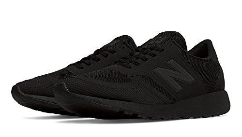 New Balance 420 Re-Engineered Herren Sneaker Schwarz Mehrfarbig