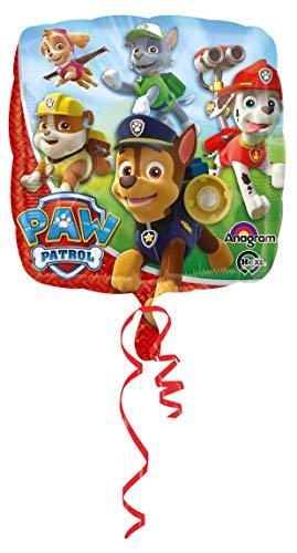 amscan 3017901 Folienballon Paw Patrol, - Ryder Von Paw Patrol Kostüm