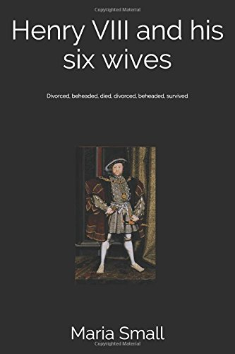 Henry VIII and his six wives: Divorced