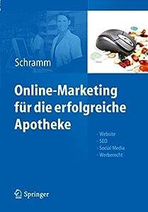 servicios seo: Online-Marketing für die erfolgreiche Apotheke: Website, SEO, Social Media, Werb...