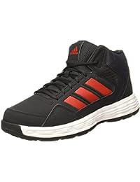 Adidas Men's Adi Rib W Basketball Shoes
