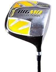 Big Mo Tour cuadrado golf conductor 10,5REG para hombre Club Free P & P tiempo limitado oferta