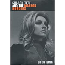 Sharon Tate and the Manson Murders by Greg King (2000-05-01)