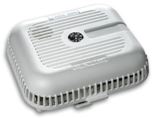 EI Optical Sensor Smoke Alarm