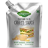 Wingreens Farms Cheesy Sauce (450g)