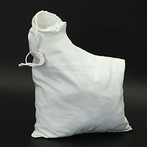 TuToy Polyester 729 White Leaf Blower Vac Bag Sack Ersatz Vakuum-Bag Für Modell 2595