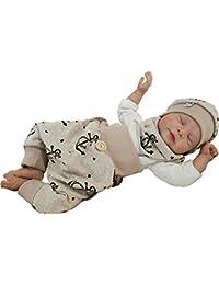 Pusteblume rosa 62 Pumphose oder als Set Baby Kind von 50 Designer Babyhose Set Limitiert ! 68 86 Atelier MiaMia 92 80 56 74