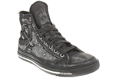 Diesel mAGNETE eXPOSURE iV w-damen chaussures-y00638 p0810 baskets montantes Multicolore - t8013