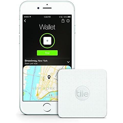 Title Slim–Localizador (S) de teléfono/cartera/objetos