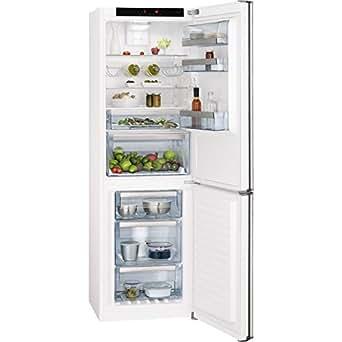 AEG S83420CTW2 Réfrigérateur 226 L A++ Blanc