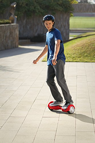 Best Hoverboards for 2018