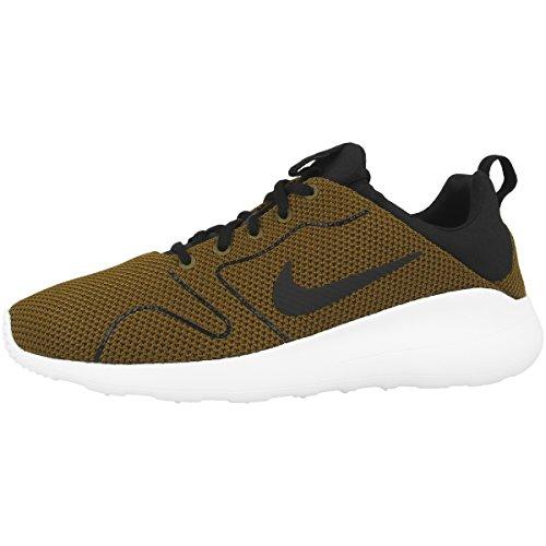 Nike Herren 844838-300 Turnschuhe Grün