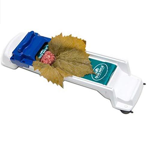 Banbie Gemüse-Fleisch-Rollen-Werkzeug-Rollen-Sushi-Hersteller, der Kochgeschirr-Werkzeug-erfinderische Küchen-Gemüse-Rollen-Maschine rollt