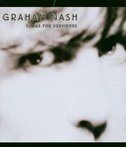 Graham Nash Im Konzert