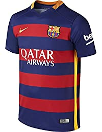 Amazon.es  camisetas futbol - Multicolor   Niño  Ropa 49ba7452604c6