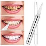 Biutiy New Unisex Women Men Natural Supply Anhydrous Formula Teeth Whitening Pen