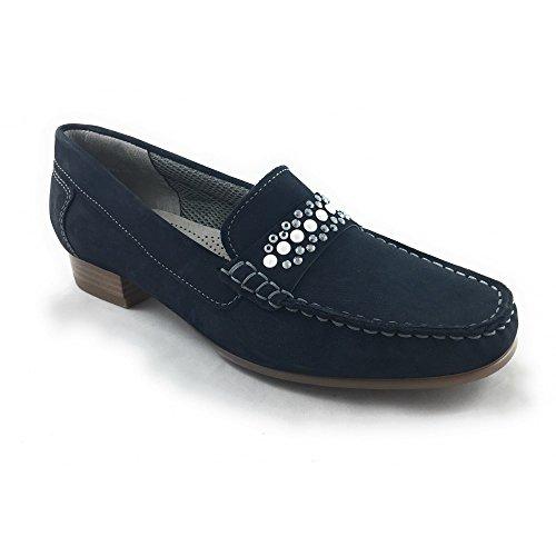 Scarpe Jenny Navy Per Donna Blue wX6XryAZq