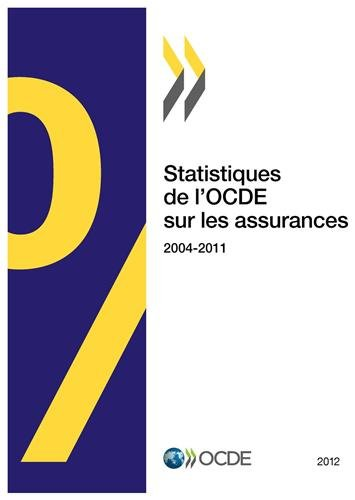 Statistiques de l'OCDE sur les assur...