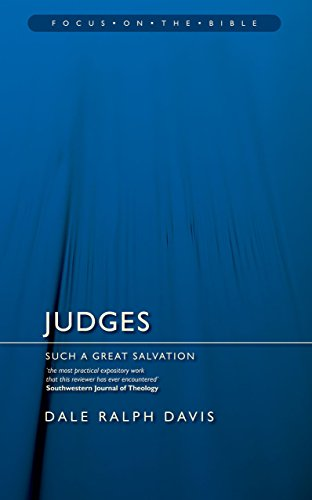 Judges (Focus on the Bible)