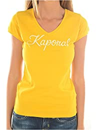 KAPORAL Tee shirt - NIAM - FEMME
