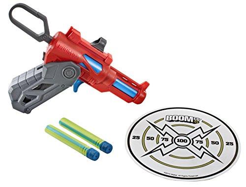 BOOMco BCT10 - Clipfire Blaster