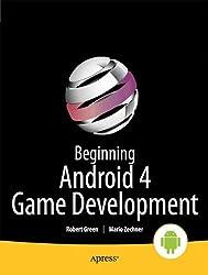 Beginning Android 4 Games Development (Beginning Apress)