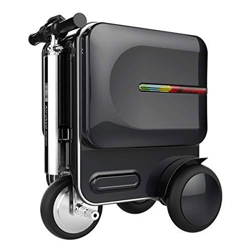 Luggage Equipaje, Equipaje, Carro eléctrico, Carro