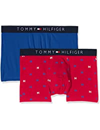 Tommy Hilfiger Icon Trunk 2 Pack H, Boxer Homme